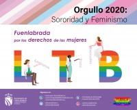 Actuación del Coro Voces LGTB de Madrid
